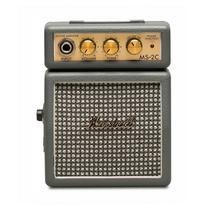 Micro Amplificador para Guitarra Marshall MS-2C -