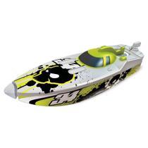 Micro Boats Blister - Lancha Motorizada 34 / 42 - DTC 4112 -