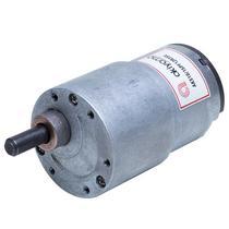 Micro Motor DC Akiyama com Caixa de Redução 12V 3RPM 15Kgf.cm - AK510/15PF12R3SE -