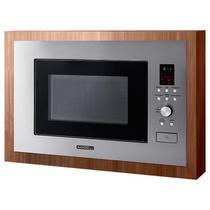 Micro-ondas De Embutir 23 Litros Inox 110v N230 Nardelli -