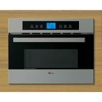 Micro-ondas de Embutir Fischer 34 Litros Platinum Inox -