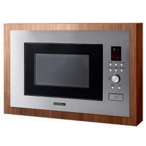Micro-ondas de Embutir Nardelli N230 Inox 23 Litros 127V 11019177 -