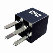 Micro Relé Auxiliar 4 Terminais - DNI 8205 -