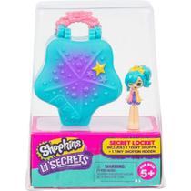 Micro Shopkins Lil Secrets Concha - DTC 5088 -