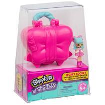 Micro Shopkins Lil Secrets Laço - DTC 5088 -
