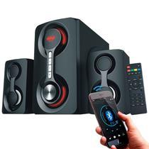 Micro System Caixa de Som XDG12 - Xtrad