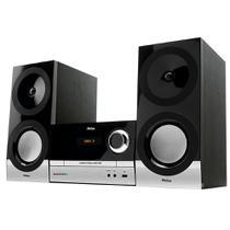 Micro System Philco MSP215BT, Bluetooth, USB, MP3, Entrada Auxiliar, Saída para Fone de Ouvido -