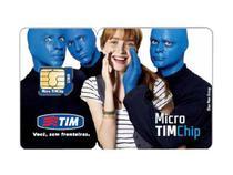 Micro TIM Chip Pré - Tecnologia GSM