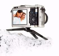 Micro Tripod Tripé Joby Para Câmeras Compactas - GP15-01WW -