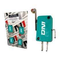 Microchave - Bivolt - 127 / 220V - Cartela com 4 Unidades - DNI 2416 -