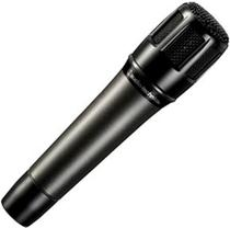 Microfone Audio Technica ATM650 Hipercardióide Dinâmico -