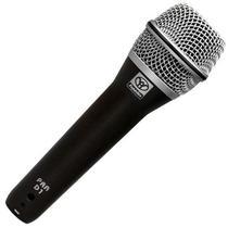 Microfone com fio de Mão Superlux PRA-D1 -