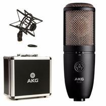 Microfone Condensador AKG Perception 420 P420 -