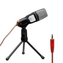 Microfone Condensador Mtg-020 Tomate -