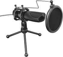 Microfone Condensador Trust Mantis GXT 232 Streaming T22656 -