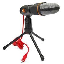 Microfone de Mesa Condensador Mic com Tripé SF-402 - Jiaxi