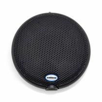 Microfone de Mesa USB Samson UB1 Condensador com Padrão Polar Omnidirecional -