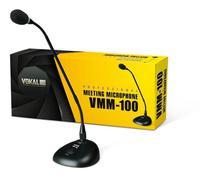 Microfone De Mesa Vokal - Vmm100 -