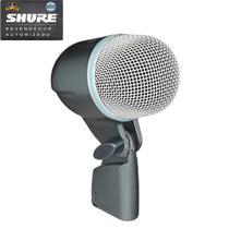 Microfone Dinâmico Para Bumbo BETA-52A - Shure -