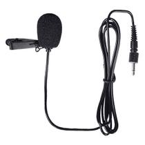 Microfone Karsect Lapela Avulso LT4A -