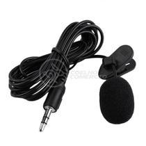 Microfone Lapela Celular Smartphone Profissional Stereo Youtubers - Smart Bracelet