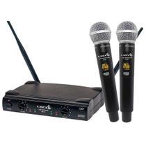 Microfone lyco uh 08 mm -