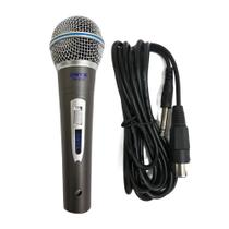 Microfone Onyx Com Fio Tk-22c -