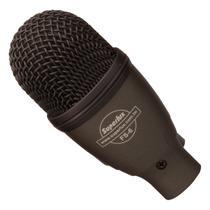 Microfone para Caixa De Bateria Superlux FS6 -