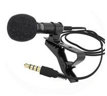 Microfone para smartphone youtubers - Oem