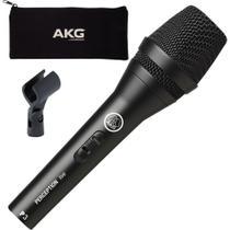 Microfone Perception 3S Preto AKG -