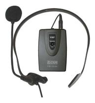Microfone s Fio Headset CSR VHF 2010A -