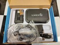 Microfone S/ Fio Headset E Lapela Vhf Vh 102 Pro Hl Cod2891 - Lyco