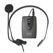 Microfone s/ Fio Headset / VHF 2010A - CSR -