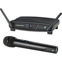 Microfone Sem Fio Audio Technica ATW1102 Punho -