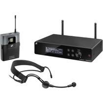 Microfone sem Fio Sennheiser XSW2 ME3A Headset Auricular -