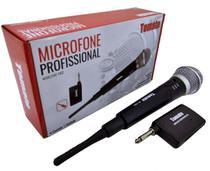 Microfone Sem Fio Tomate MT-1002 -