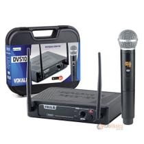 Microfone sem fio Vokal DVS100SM -