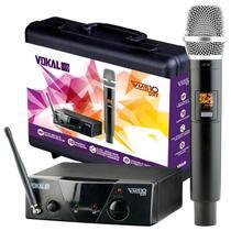 Microfone Sem Fio Vokal VMS10 -