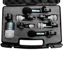 Microfone Superlux DRK B5C2 Kit -