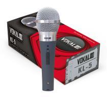 Microfone vokal kl-5 -