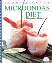 Microondas Diet - Nobel -