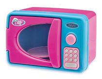 Microondas Infantil  Usual Brinquedos -