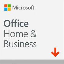 Microsoft Office Home Business 2016- ESD - Download
