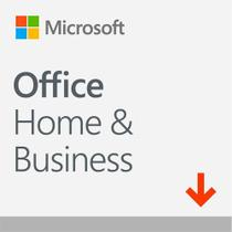 Microsoft Office Home Business 2019 ESD T5D-0319- Digital Download