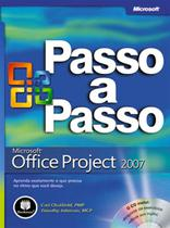 Microsoft Office Project 2007 - Bookman