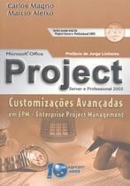 Microsoft office project server e professional 2003