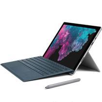 Microsoft Surface Pro 6 (Tablet + teclado + caneta) i7-8650U tela 12' SSD 256Gb RAM 8Gb -
