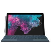 Microsoft Surface Pro 7 (Tablet + teclado + caneta) i5-1035G4 tela 12' SSD 256Gb RAM 16Gb -