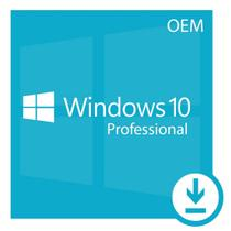 Microsoft Windows 10 Pro OEM- ESD- Download
