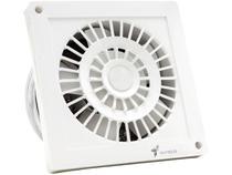 Microventilador e Exaustor Industrial Axial - para Banheiro 19,6cm Ventisilva Cenário 150